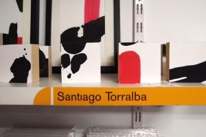 Santiago Torralba Cuarto Maravillas